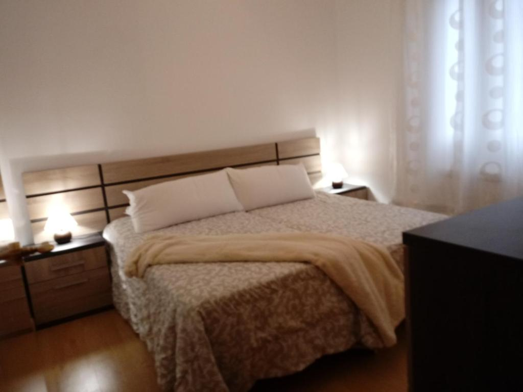 Apartments In Canedo Castile And Leon