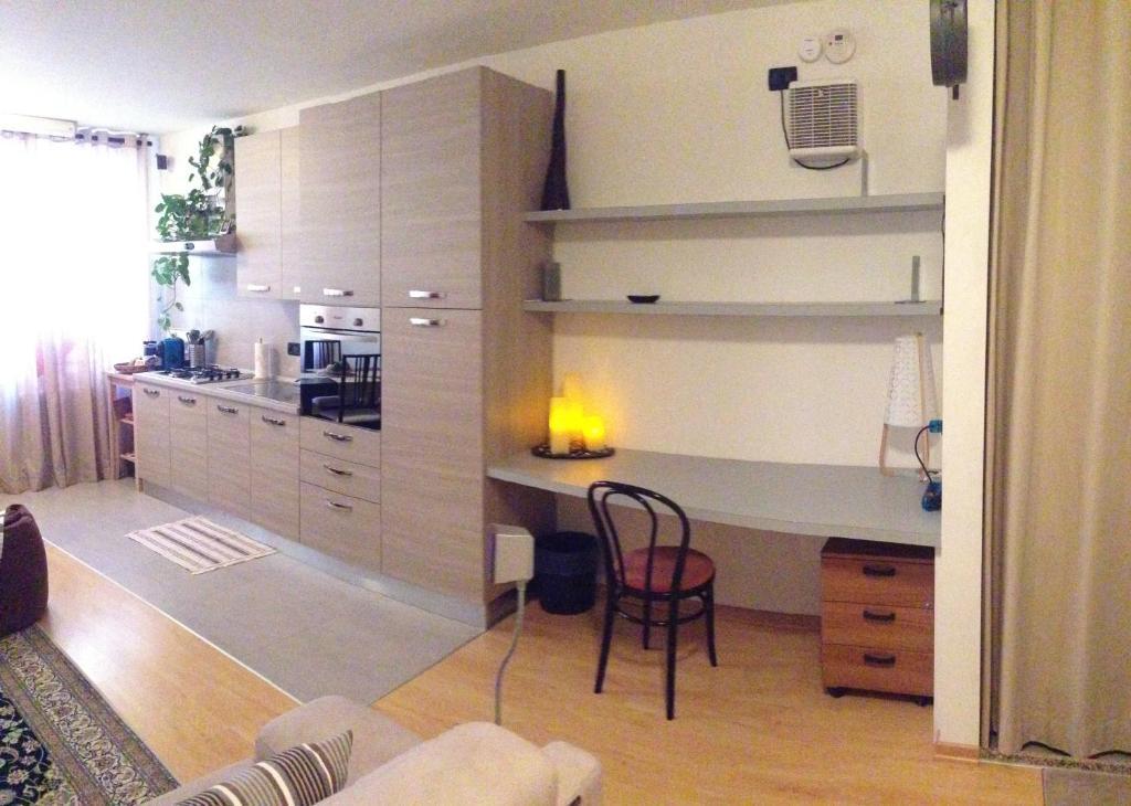apartment casamia, rovereto, italy - booking