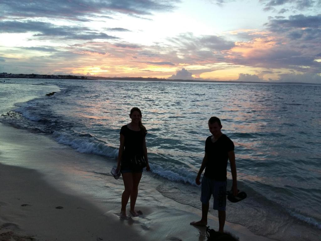 Ferienwohnung Hibiscus Et Colibri Guadeloupe Le Moule Bookingcom