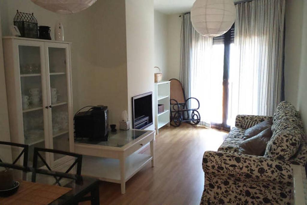 Apartments In San Julián De Cerdanyola Catalonia