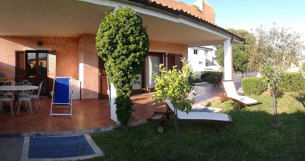 Appartement Casa Rosina (Italië Palau) - Booking.com