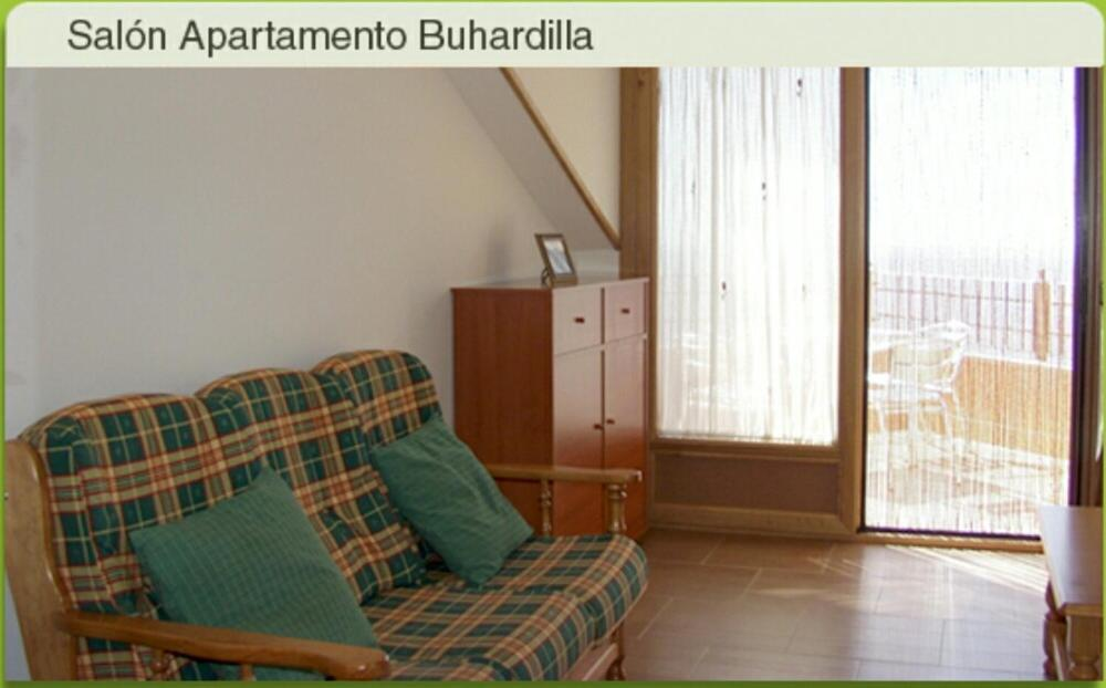 Apartments In Sartajada Castilla-la Mancha