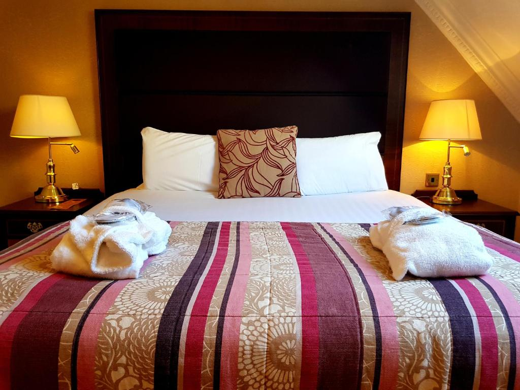 Hotel Redworth Hall (GB Newton Aycliffe) - Booking.com