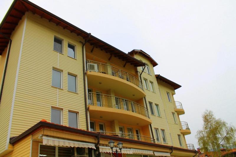 Апартамент Tarov - Велинград