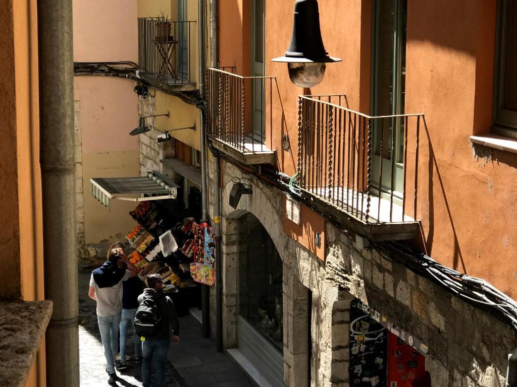 Apartments In Riudellots De La Creu Catalonia