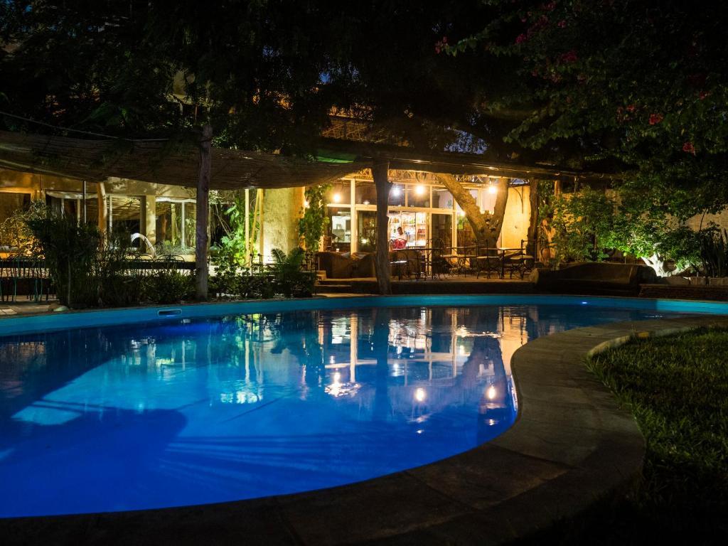 Hotel Hyppocampo, Toliara, Madagascar - Booking.com