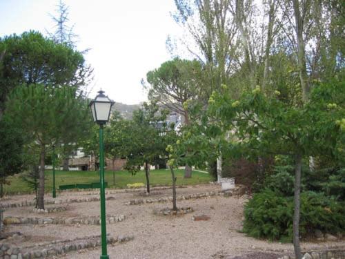 Casa de Férias Casa En La Sierra De Madrid (Espanha Becerril ...