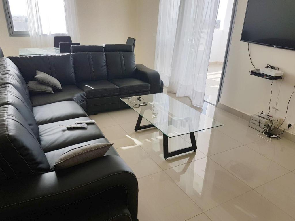 Location appartement meublé à Dakar Liberté 6 (Résidence Panoramique ...
