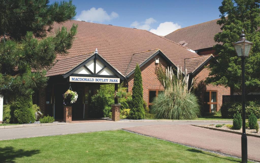 Botley Park Hotel Spa