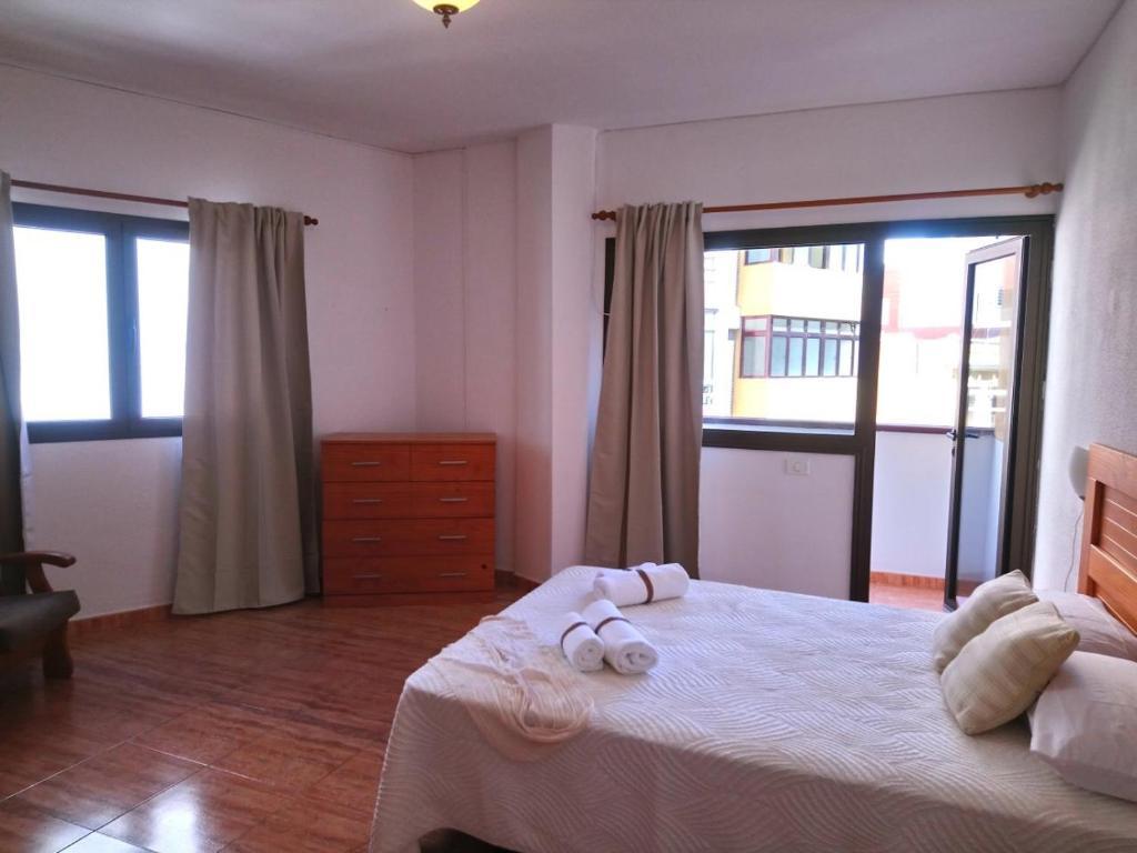 Apartment Casa Balcón, Las Palmas de Gran Canaria, Spain ...