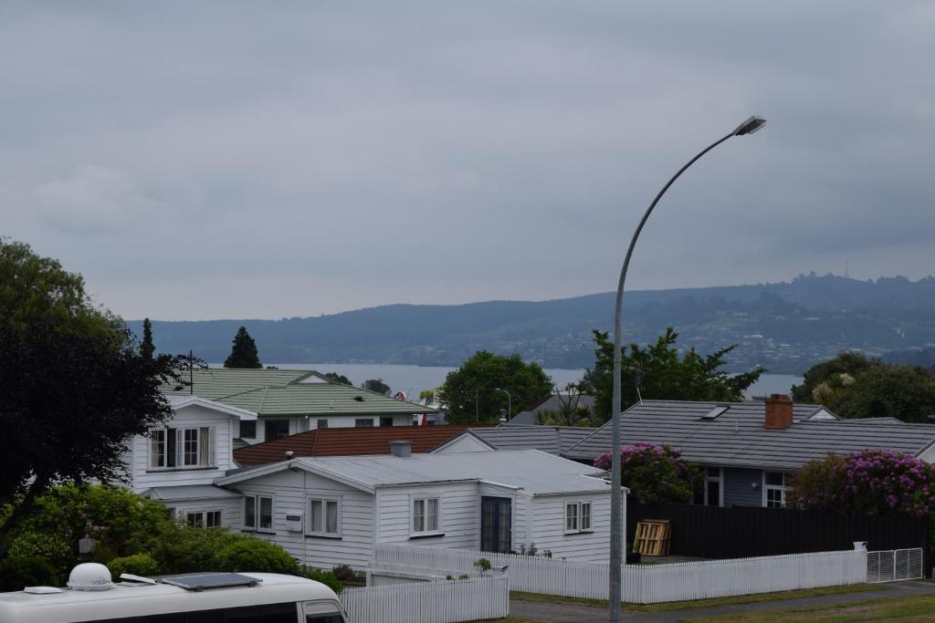 Silver Fern Lodge (Nova Zelândia Taupo) - Booking.com