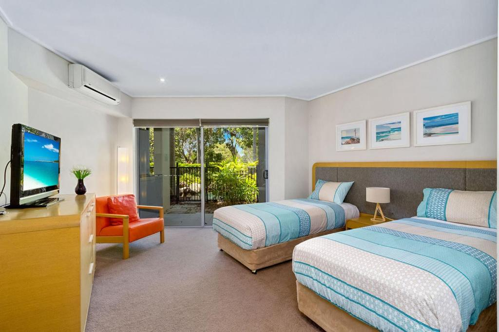 Resort  U0026 Spa With Private Plunge Pool 7008  09  Kingscliff