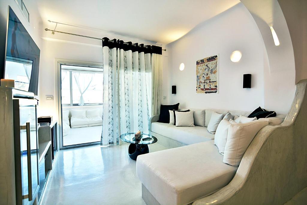 Santorini Loft, Kamari – Prezzi aggiornati per il 2019