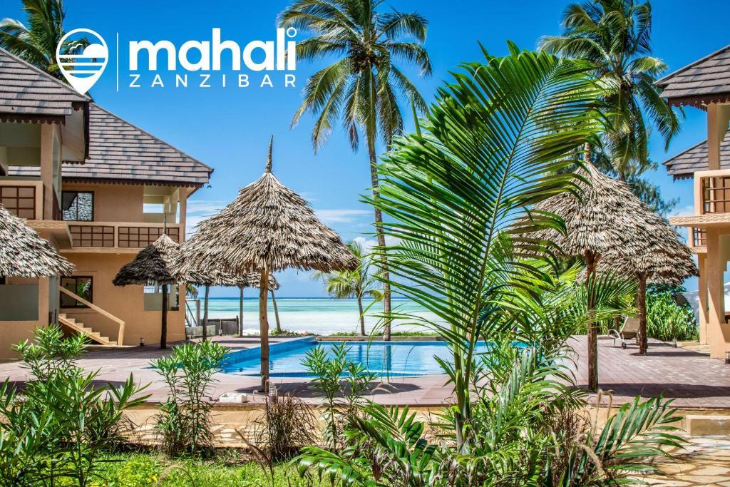 Hotel Mahali Zanzibar Paje Tanzania Booking Com