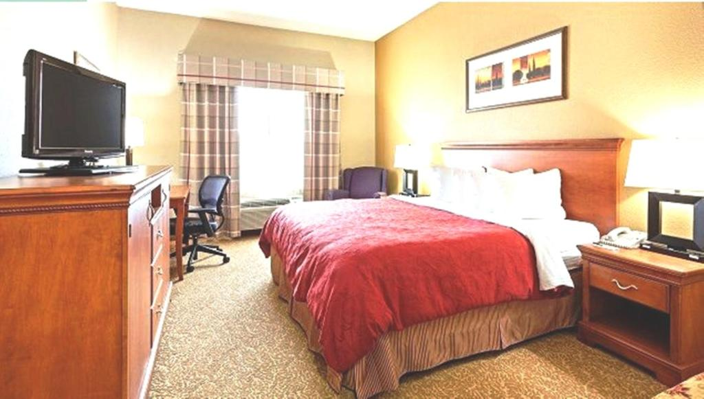 Hotel Country And Hinesville Ga Bookingcom