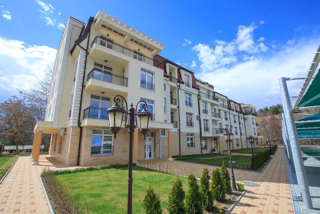 Апартамент Апартаментs Maxim - Сандански