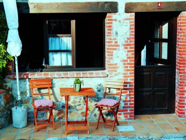 Apartments In Arriondas Asturias