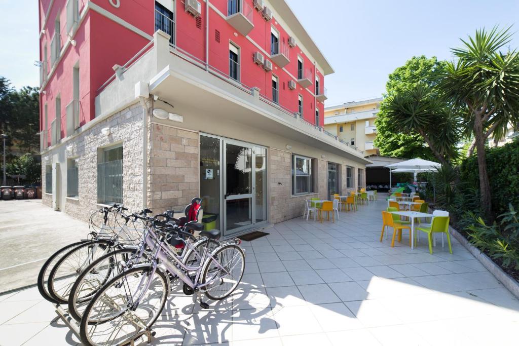 Hotel Bel Soggiorno, Rimini, Italy - Booking.com