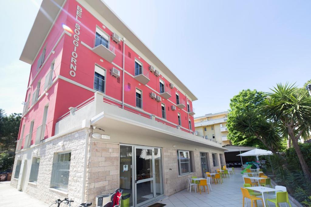 Bel Soggiorno, Rimini – Prezzi aggiornati per il 2019