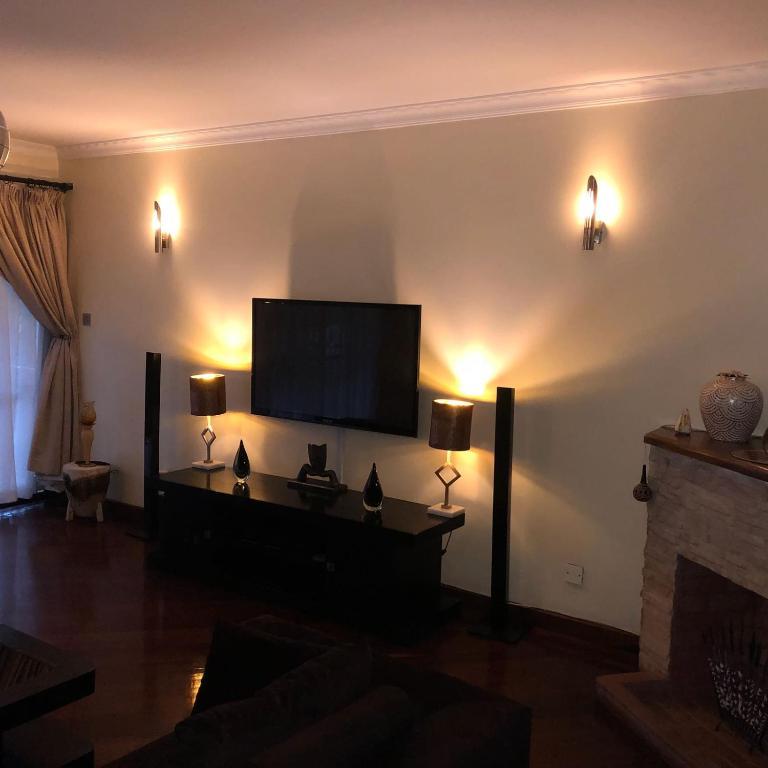 Garden Hill Apartments: Apartment Nairobi, Upper Hill 4 Bedroom Apt *Bayhill