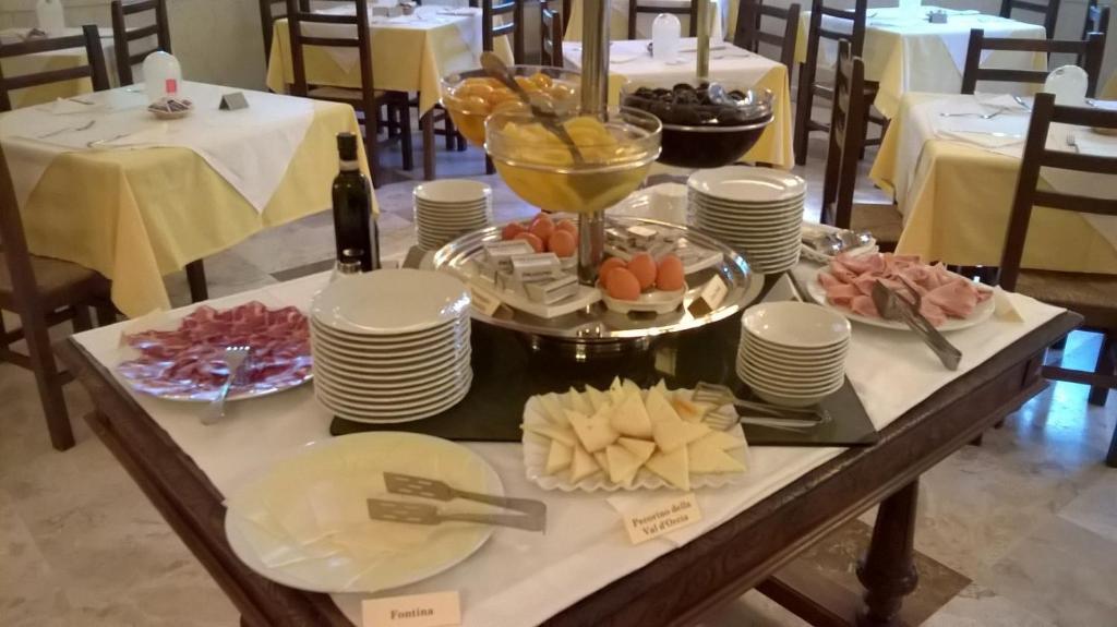 Terme San Filippo & SPA, Bagni San Filippo – Prezzi aggiornati per ...