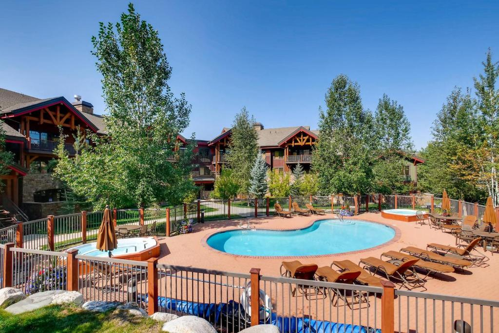 Trappeurs Crossing Resort Steamboat Springs Co Booking Com