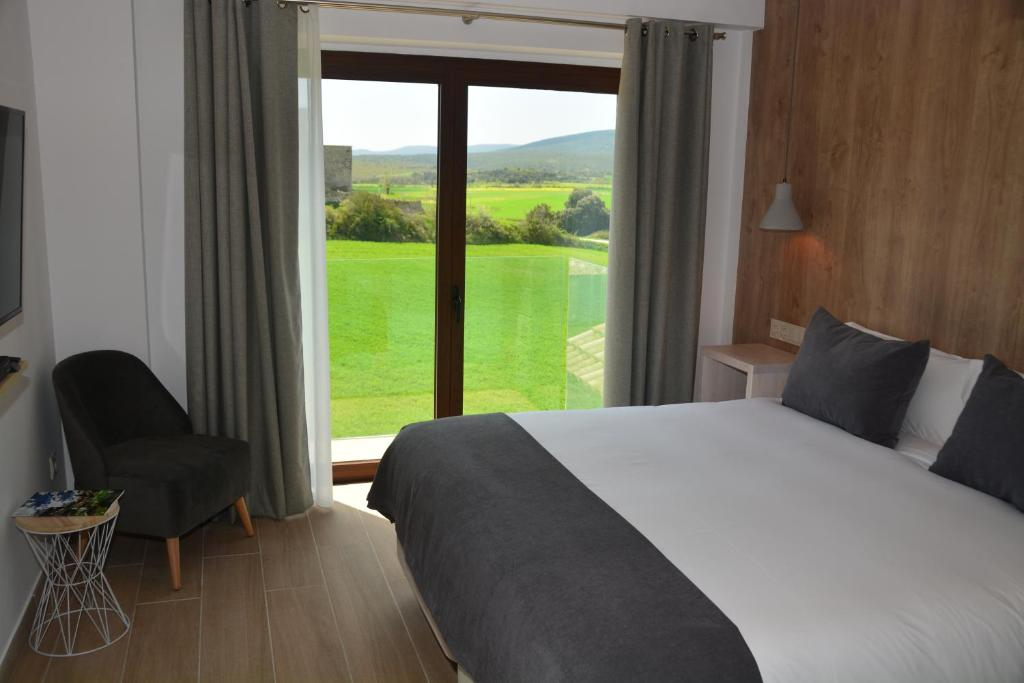 boutique hotels in aragon  245