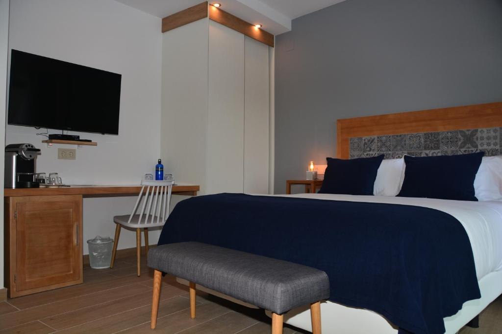 boutique hotels in aragon  249