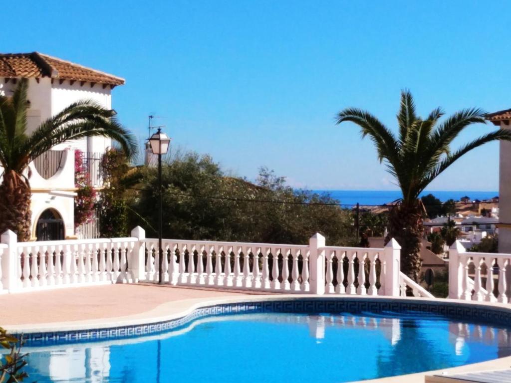 Casa Myna, San Migel de Salinasas – atnaujintos 2019 m. kainos