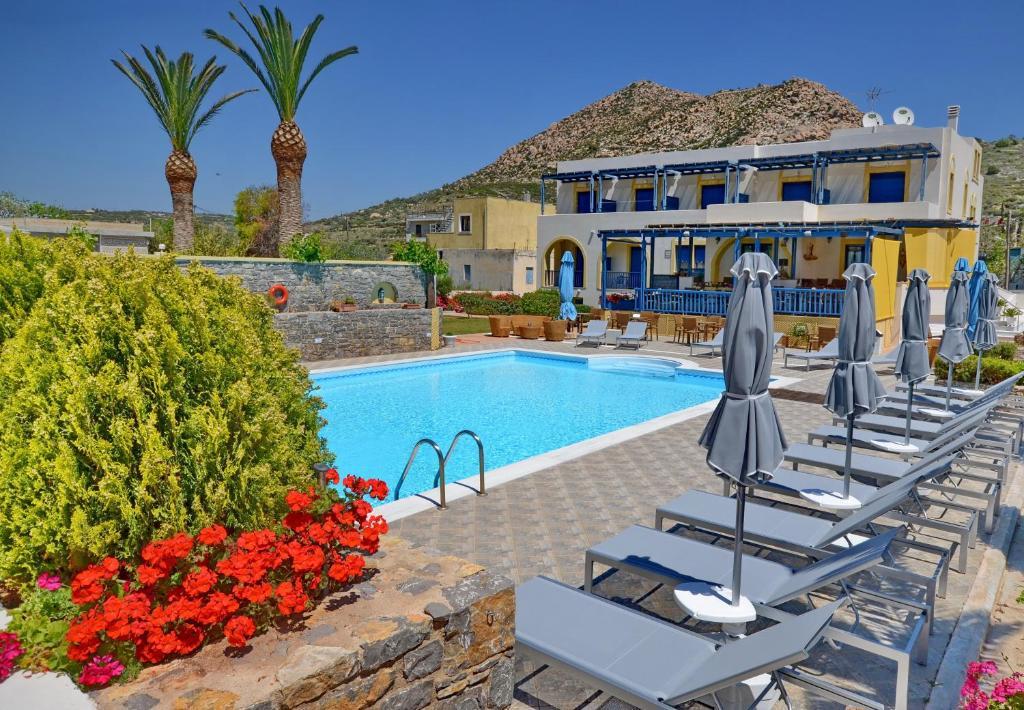 140871688 - Emporios Bay Hotel
