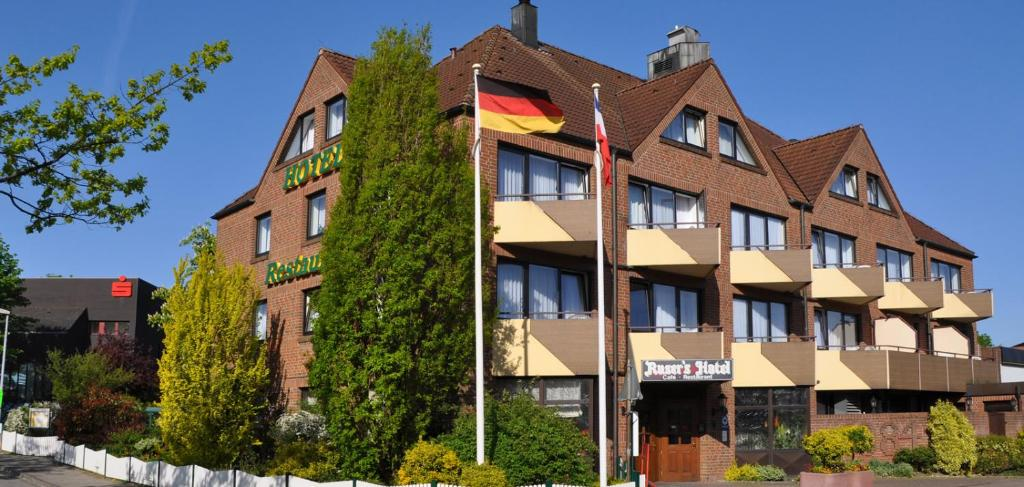 single hotel schleswig holstein