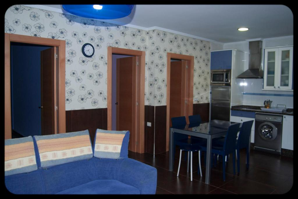 Apartamentos Astilleros imagen