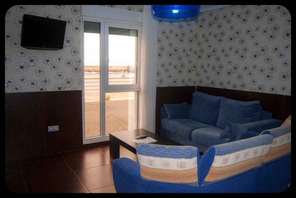 Imagen del Apartamentos Astilleros