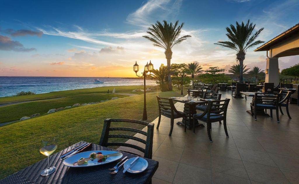 Santa Barbara Beach & Golf Resort