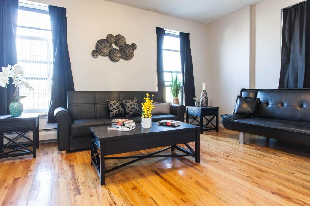 Apartment Sweet Spot In Manhattan!, New York City, NY - Booking.com