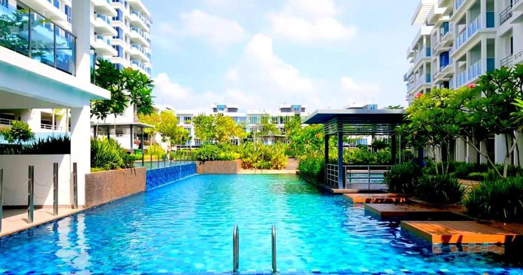 Putra 1 Apartment Bangi Homestay Bangi Updated 2019 Prices