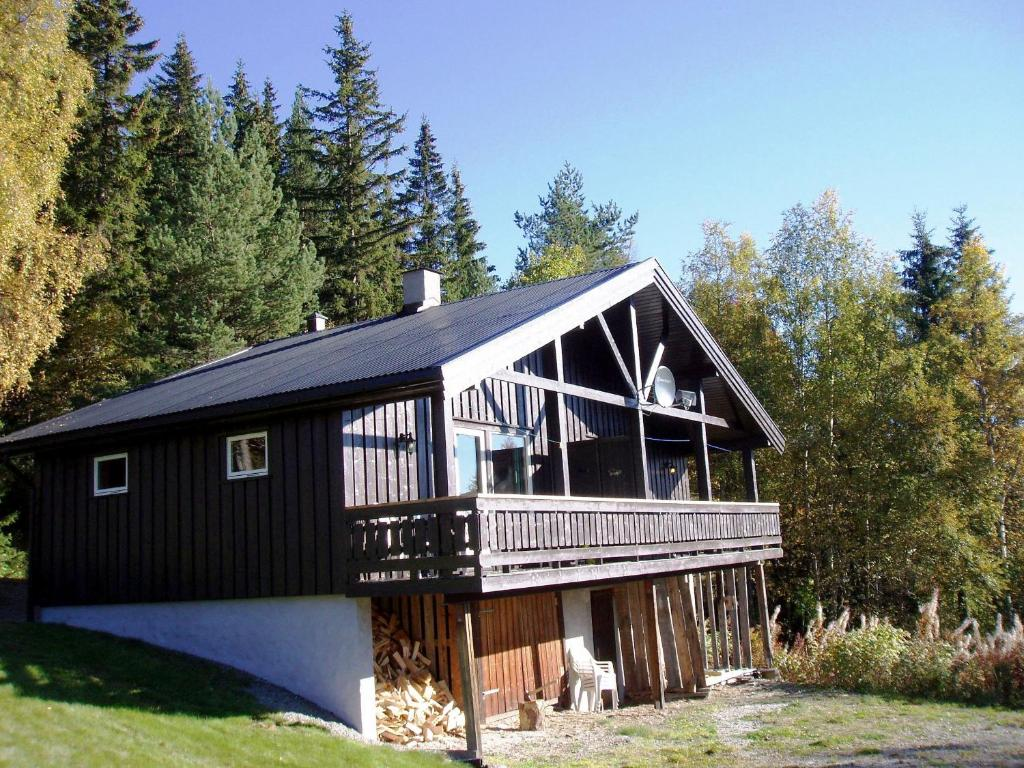 Apartments In Hjartdal Telemark