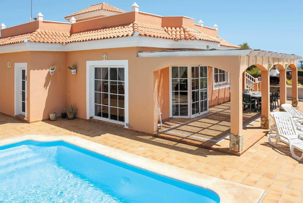 Villa Vista Golf (Spanje Caleta de Fuste) - Booking.com