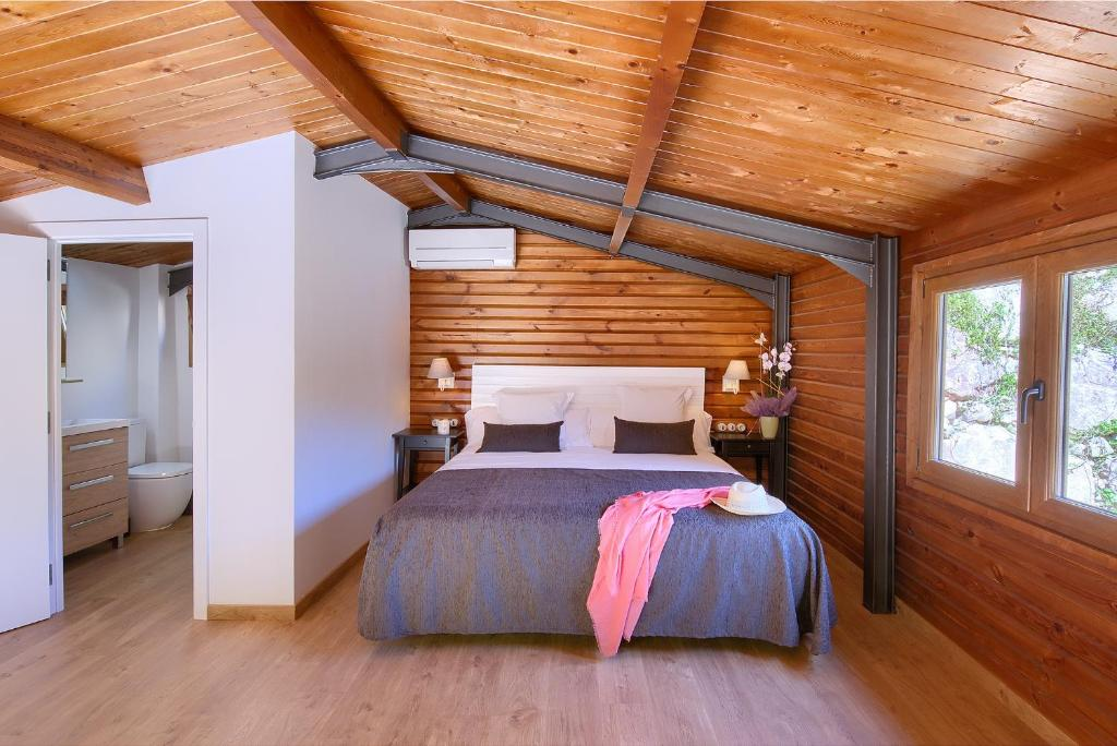 boutique hotels in begur  121