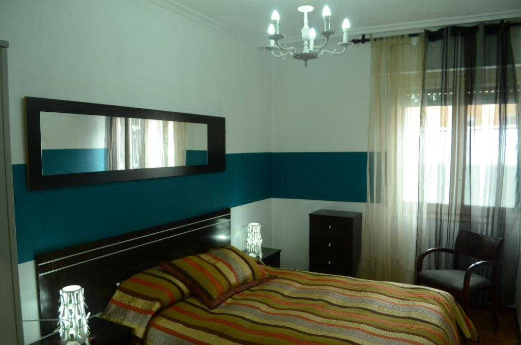 Apartments In Montejo De Cevas Castile And Leon