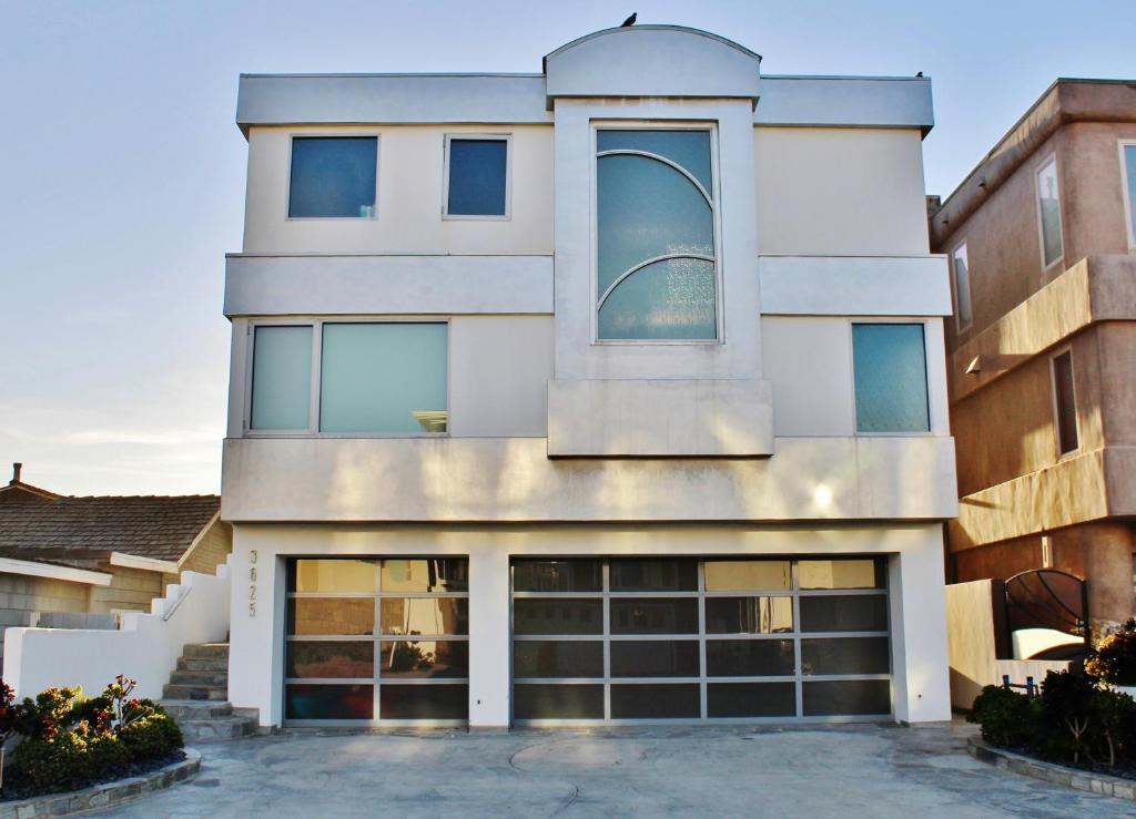 Holiday Home 3625 O 498856 Lev Beach House Hollywood