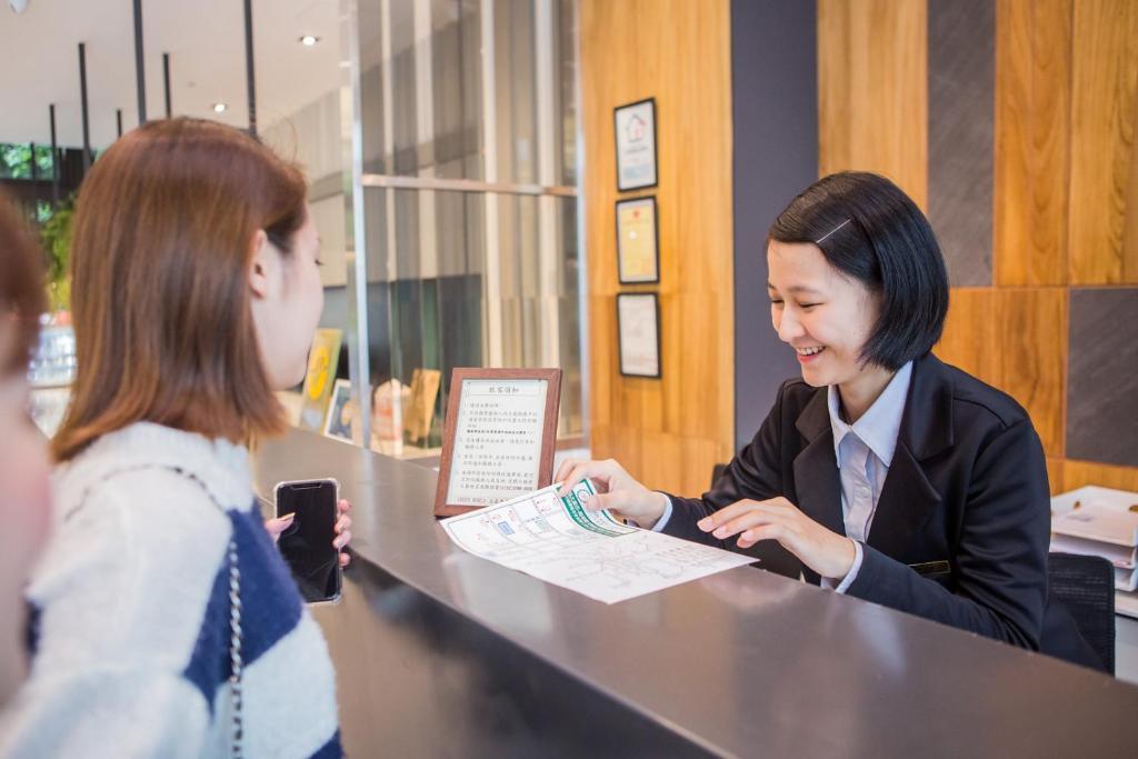 L Origine By La Credenza Taipei : Hotel green world nangang taipei taiwan booking