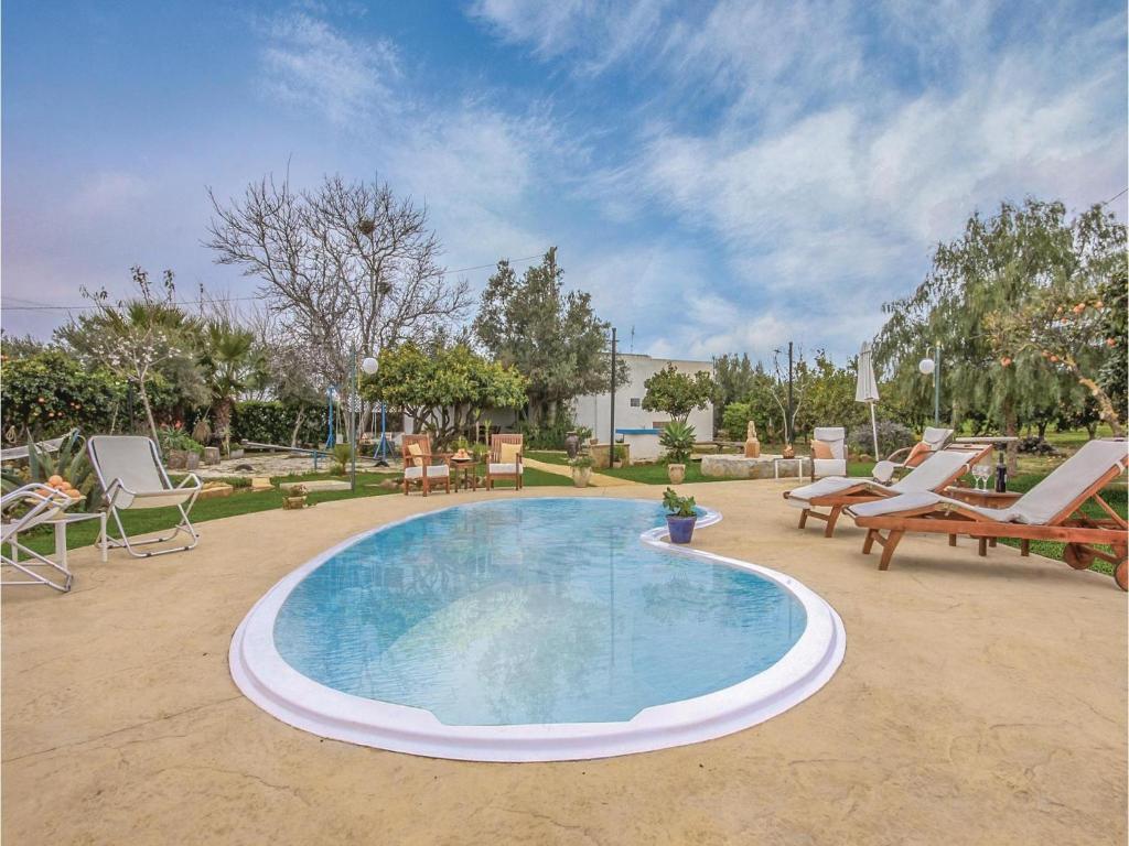 Nearby hotel : Holiday home Arancio