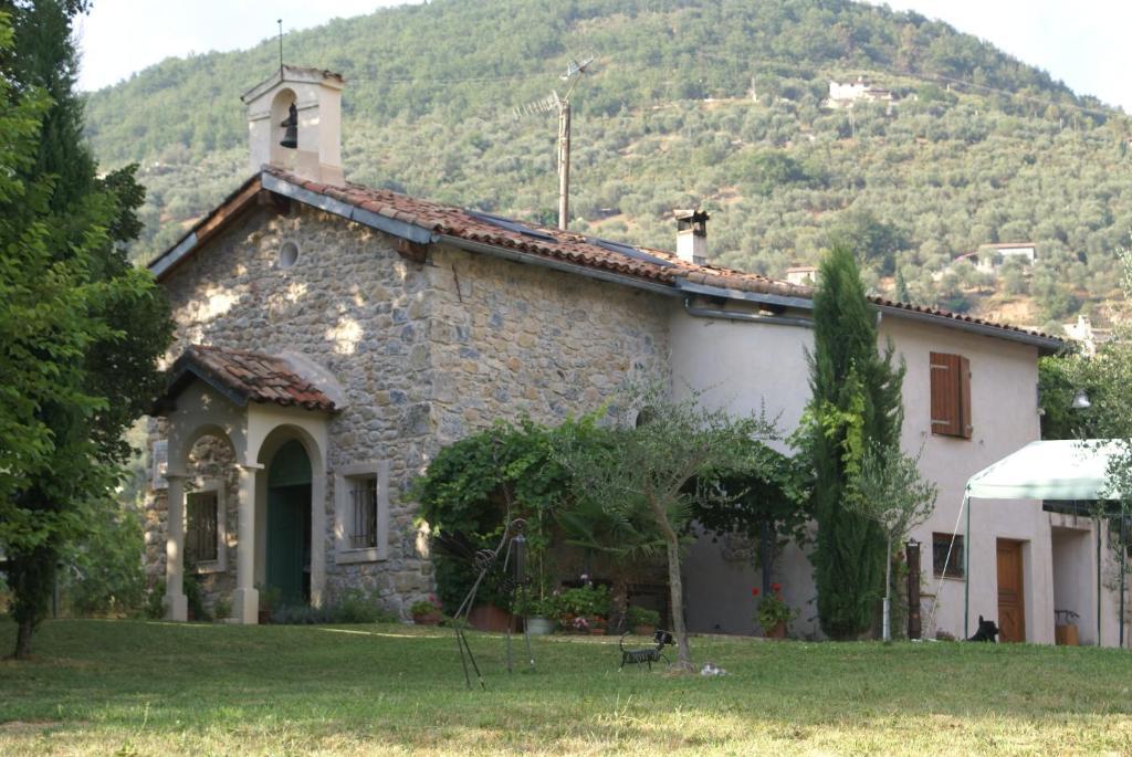 La Maison Complete vacation home la maison de la chapelle, sospel, france - booking
