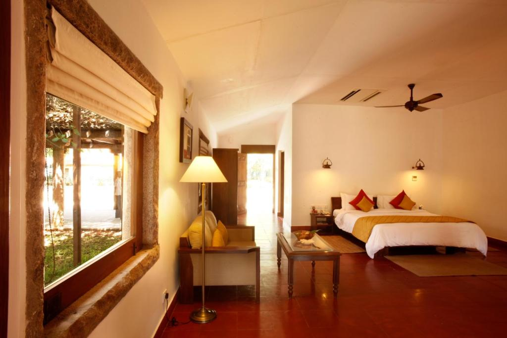Heritage Madurai, Madurai – Updated 2019 Prices