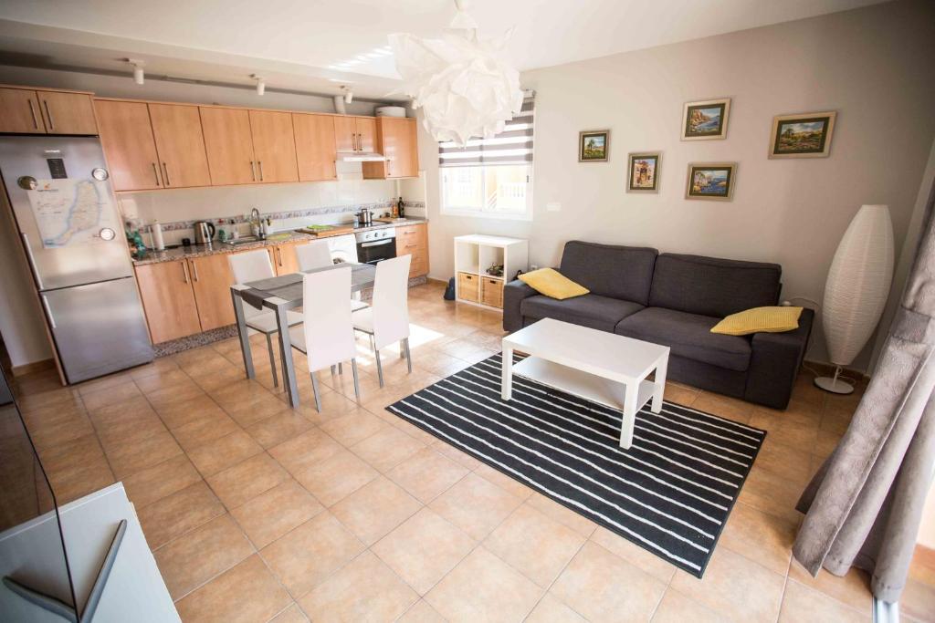 Apartments In Lajita Fuerteventura