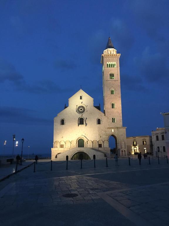 Blanco BB Trani Italy Bookingcom