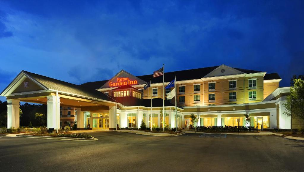 Hilton Garden Inn Columbia/Northeast Reserve Now. Gallery Image Of This  Property ... Great Pictures