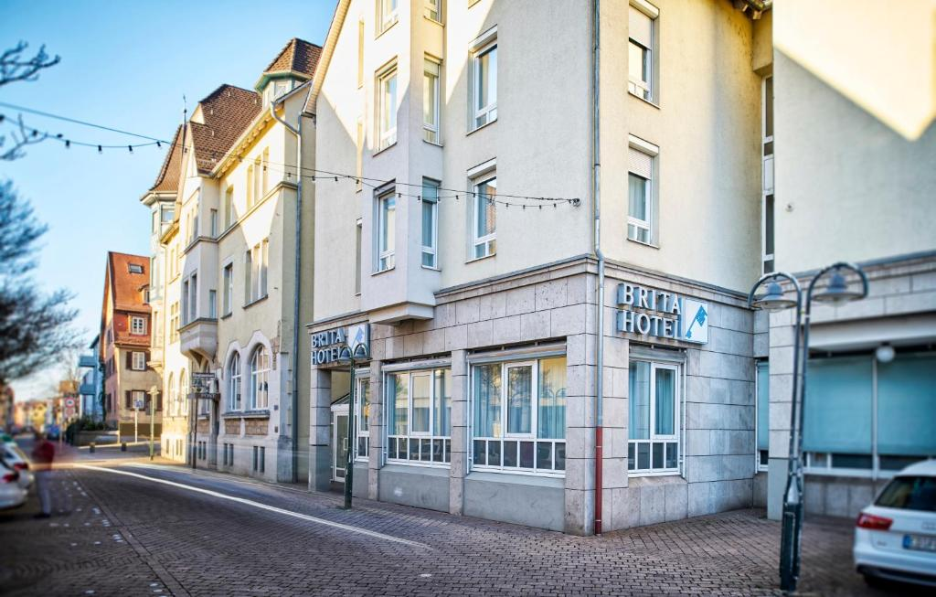 Brita hotel stuttgart stoccarda u2013 prezzi aggiornati per il 2019