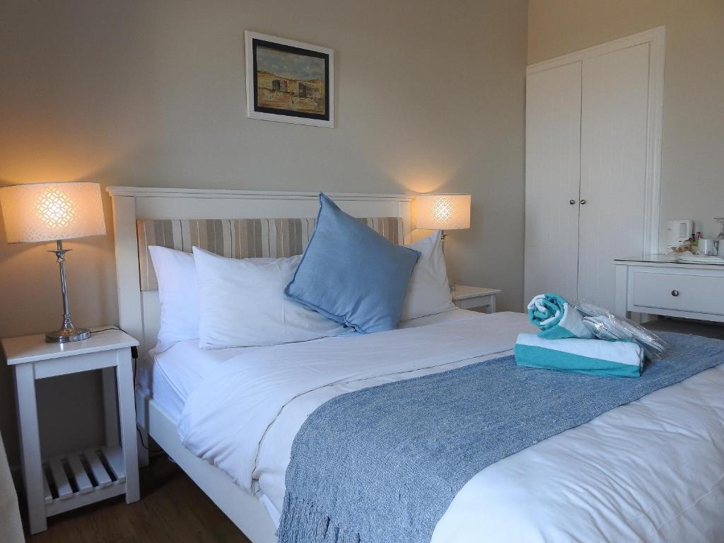 Bed & Breakfast Wilderness on Sea (Südafrika Wilderness) - Booking.com